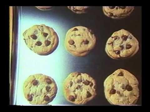 Nabisco Brands - Cracker Jack/Chipits/Fast & Fancy Compilation 1979-1985