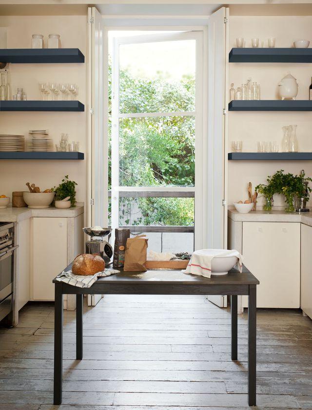 1000 id es propos de relooker sa cuisine sur pinterest refaire le placar - Dulux valentine cuisine et bain ...
