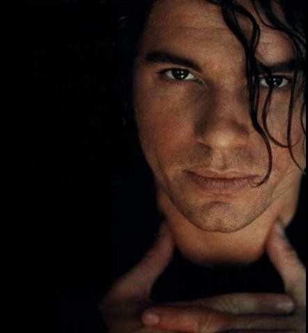Michael Hutchence #BEAUTIFUL#SEXY#YUMMY