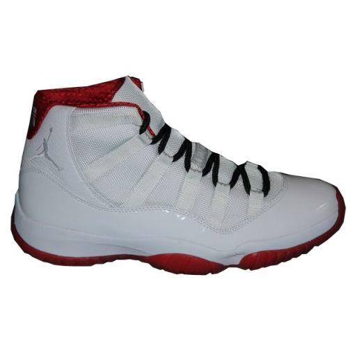 jordans 11 vendre nike air force. Air Jordan 11 History Of Flight White Red Jordans Vendre Nike Force