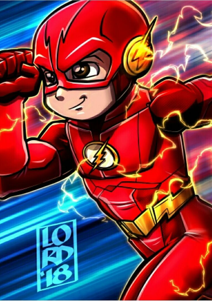 Cw Flash Season 3