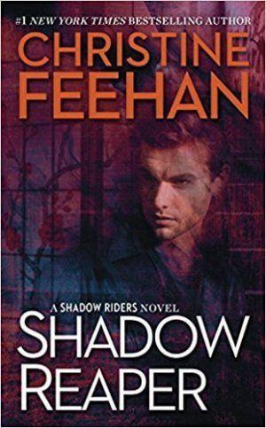 Spotlight & Giveaway: Shadow Reaper by Christine Feehan
