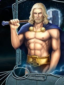 Play free slots like the Asgard slot instantly at www.CasinoGames.com. The Casino Games site offers free casino games, casino game reviews and free casino bonuses for 100's of online casino games. Find the newest free slots at Casinogames.com.
