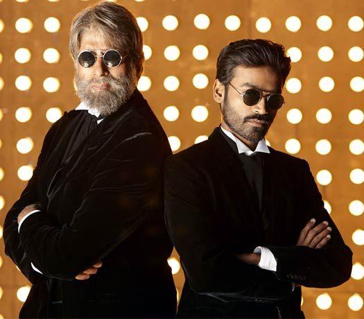 शमिताभ ने पहले सप्ताह में 20 करोड़ रुपये की कमाई की मुंबई: बॉलीवुड के महानायक अमिताभ बच्चन की फिल्म शमिताभ ने अपने पहले सप्ताह में करीब 20 करोड़ रुपये की कमाई कर ली है।आर.बाल्की के निर्देशन में बनी फिल्म शमिताभ 06 फरवरी को प्रदíशत हुयी है। शमिताभ में अमिताभ बच्चन के अलावा धनुष और कमल …