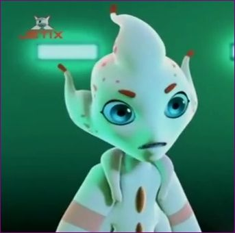 Who was this alien the monster buster club trivia quiz - Monster buster club alien ...