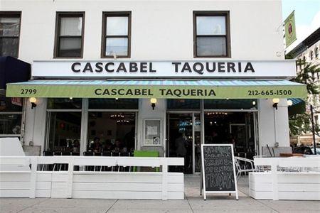 Cascabel Restaurant Nyc