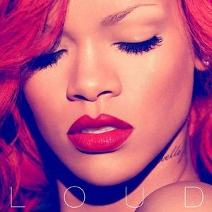 Rihanna-Loud