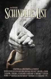 La lista de Schinders, habla sobre el holocausto judío.