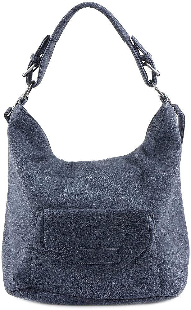 Fritzi Aus Preussen Damen Edina Schultertasche Handtaschen Geschenkideen Handtaschen Aufbewahrung Handtaschen Aufbewahr In 2020 Taschen Damen Damentaschen Taschen