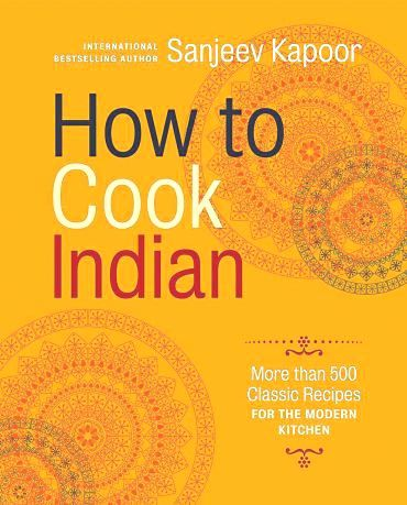 Learn Hindi as you cook.