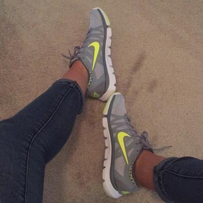 sports shoes 615af eff2c Nike Flex Supreme TR 3 Lightweight Training Shoe - Womens   DSW ...