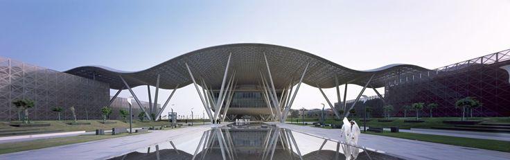 Galeria de Parque de Ciência e Tecnologia do Qatar / Woods Bagot - 11