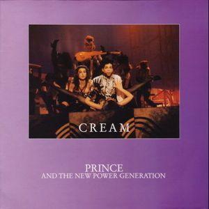 Prince 'Cream'