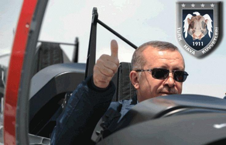 Πρωτόγνωρη η κατάσταση στην Τουρκία, το καθεστώς Ερντογάν προχωράει σε αυτό το μέτρο αφού μεγάλος αριθμός πιλότων F-16 έχει συλληφθεί σαν αντικαθεστωτικοί.
