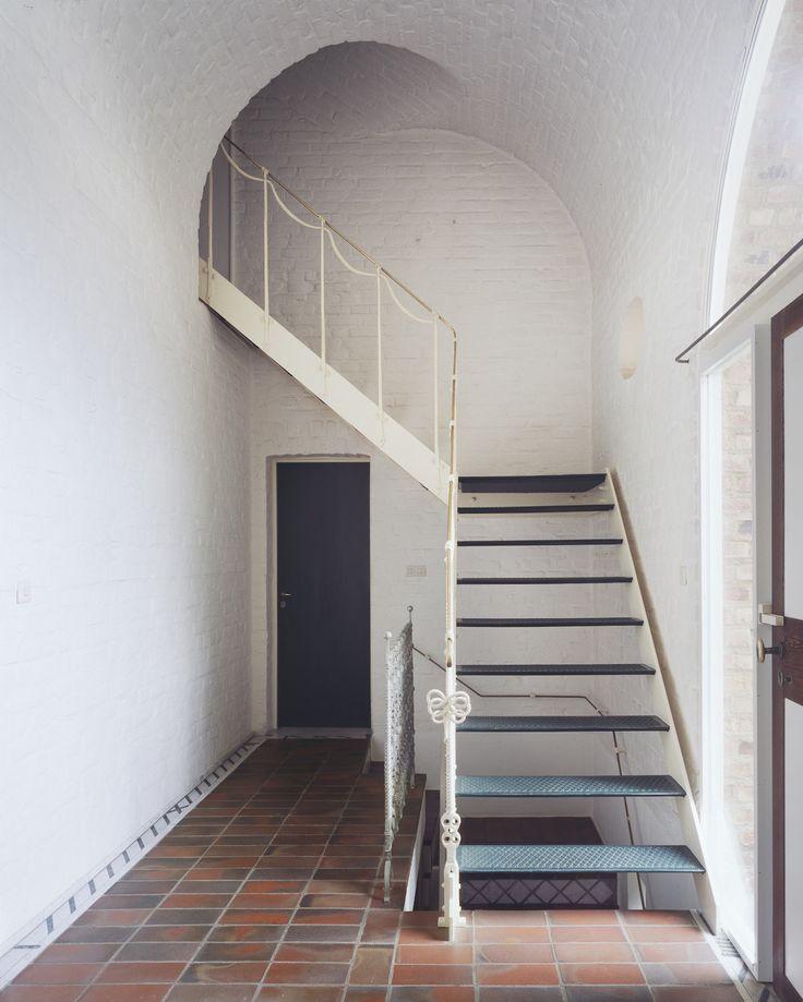 @Uncube Haus Nagel by Heinz Bienefeld
