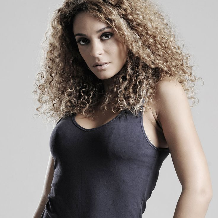 Fajah Lourens Nude Photos 97