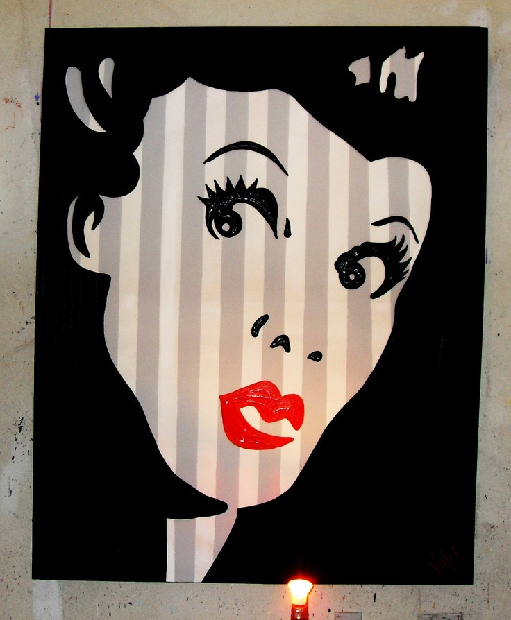 Lucille Ball I Love Lucy Pop Art  via Etsy.: Favorite Red, Ball, Ales Condos, Pop Art, Lucy Absolutely, Condos Ideas, Lucy Pop, Absolutely Awesome, Magazines Covers Lucy Desi