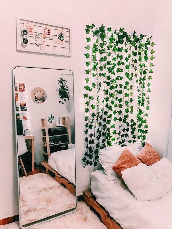 Schlafzimmer Deko Amazon