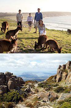 Kangaroo Island near Adelaide Australia @Leah Green i feel like you should make this a must see!!