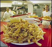 Ipswich clams | The Deep-Fried Truth About Ipswich Clams