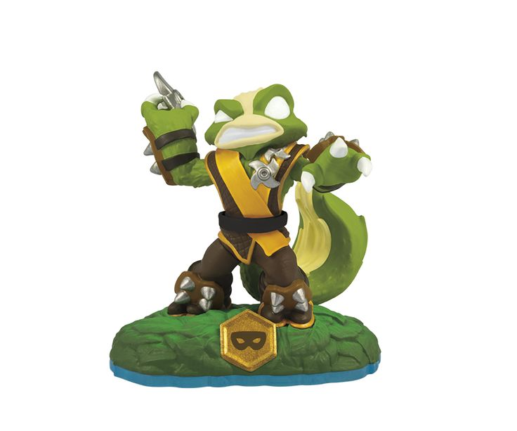 All You Need To Know About Skylanders SWAP Force Stink Bomb Including Pictures Compatibility Availability And More