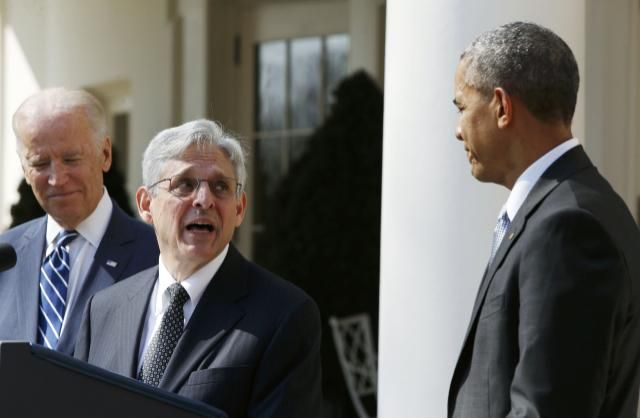5 facts about Merrick Garland, Supreme Court nominee