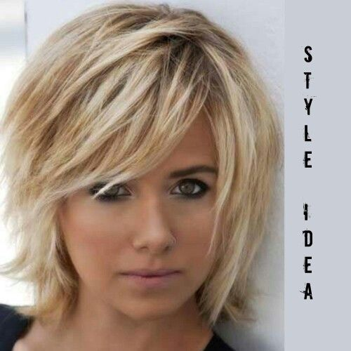 Like this style!