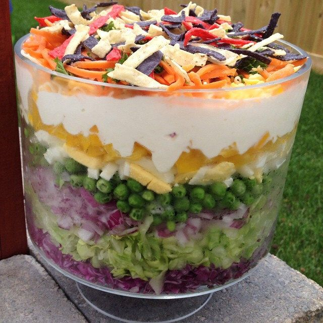 25 beste ideen over salad recipes pdf op pinterest gourmet layered salad recipe pdf by thefinishedplate on etsy httpsetsy forumfinder Gallery