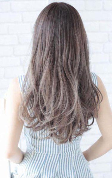 外国人風の髪色に | ギャザリー