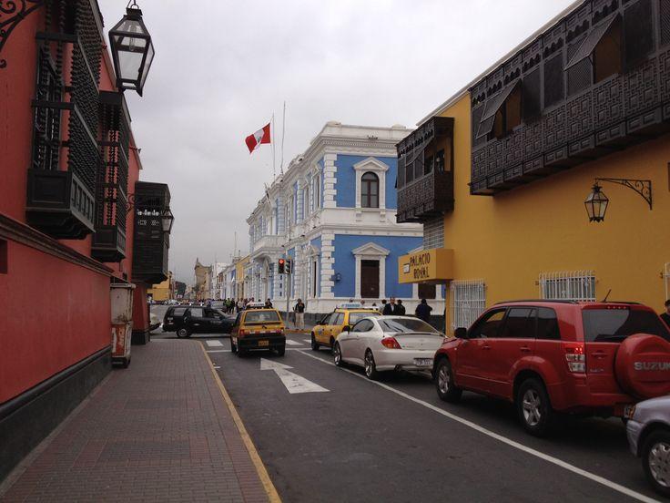 Mas balcones coloniales