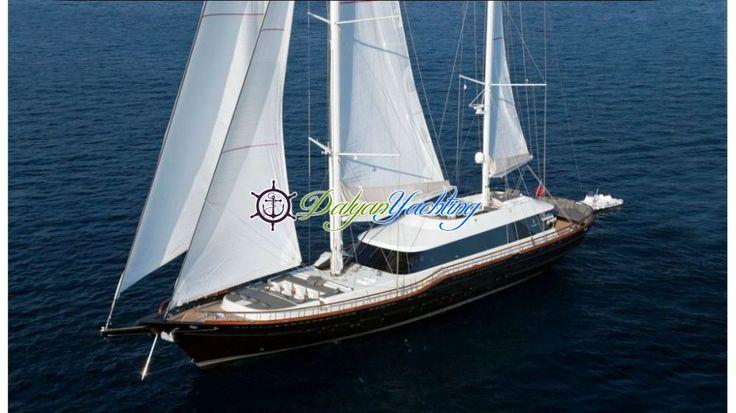 Infinity Gulet | Charter Yacht Infinity 12 Pax | Dalyan Yachting