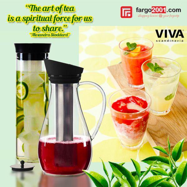 Ingin membuat minuman Anda tetap dingin di cuaca yang panas seperti ini? Pakai saja perlengkapan minuman dari Viva Scandinavia ! Berbagai pilihan gelas-gelas cantik juga tersedia ! http://fargo2001.com/housewares-315/kitchenwares-105/viva-scandinavia-120