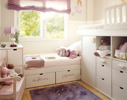 Habitacion niños