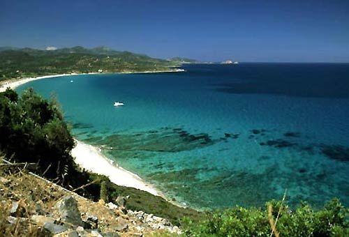 4. Ile Rousse,Calvi