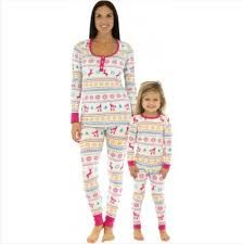 7 Best Mother Daughter Matching Pajamas Images On