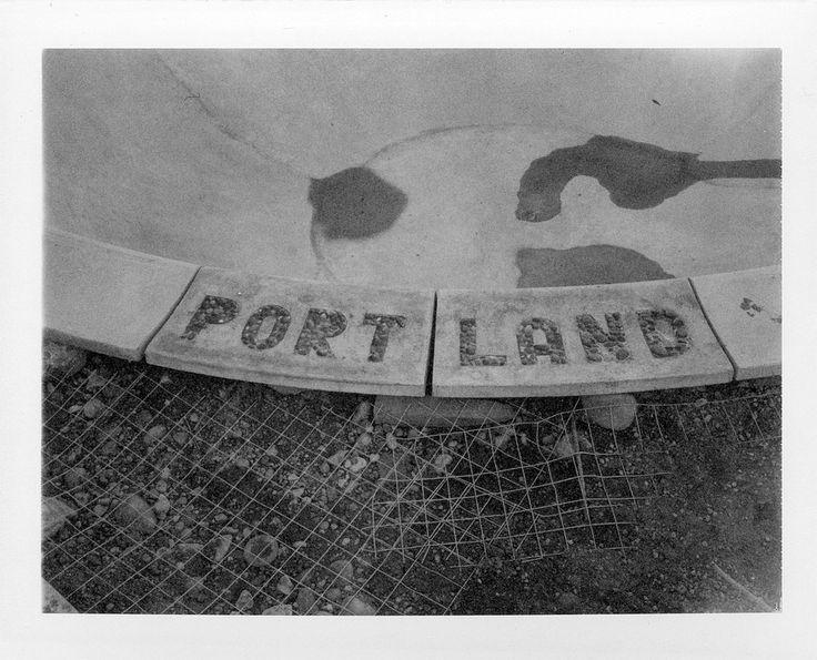 Port land-Pool coping | by Nicolas Schneider