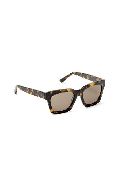 Alice Sunglasses, Tortoise