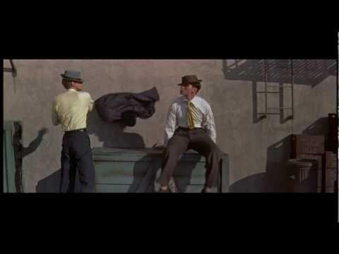 Fabulous Bob Fosse Choreography