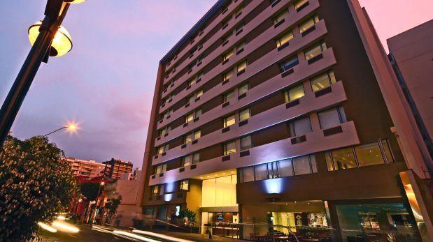 Faltan hoteles en Lima para la cumbre del FMI y Banco Mundial