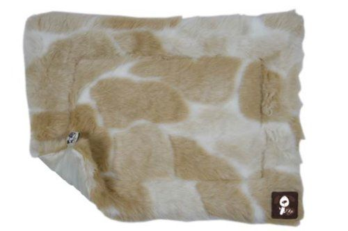 Yap Narri Giraffe Cage and Carrier Mat, 24 x 36 inch