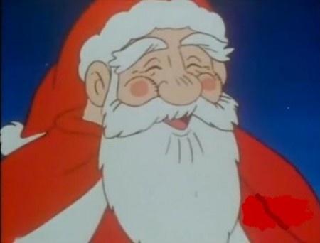 Alla scoperta di Babbo Natale
