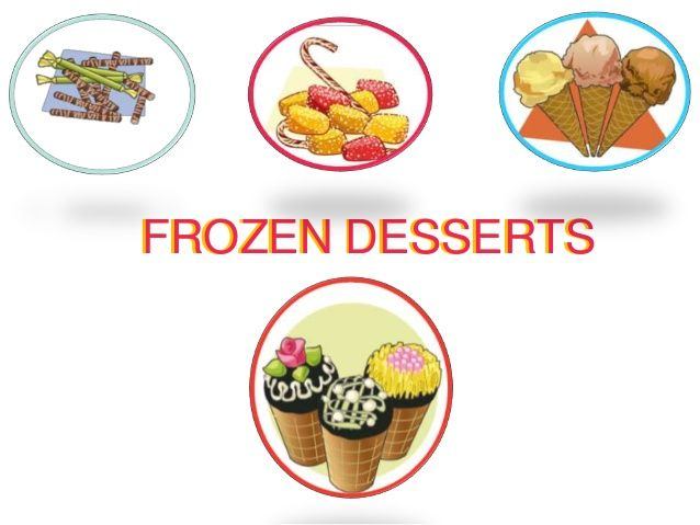 Everyone loves to have dessert after having meal. These cool desserts always touched our heart with their chillness.