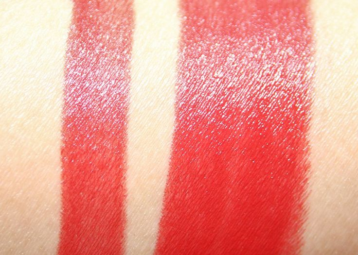 Dior 999 Rouge Dior swatch OMG I may be in line