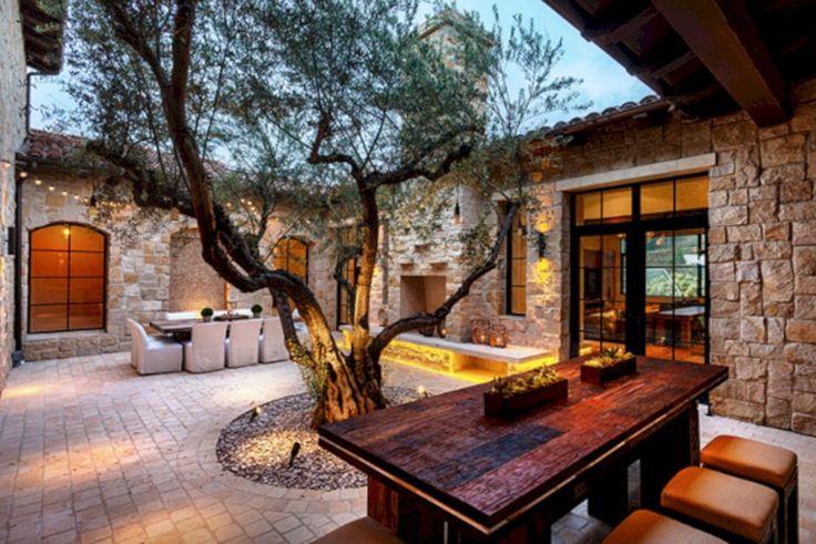 best Ideas of Amazing Decorating Rustic Italian Houses 26