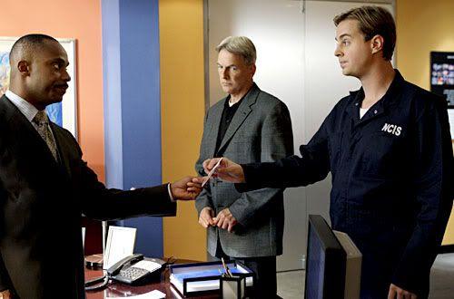 Leon, Gibbs and McGee
