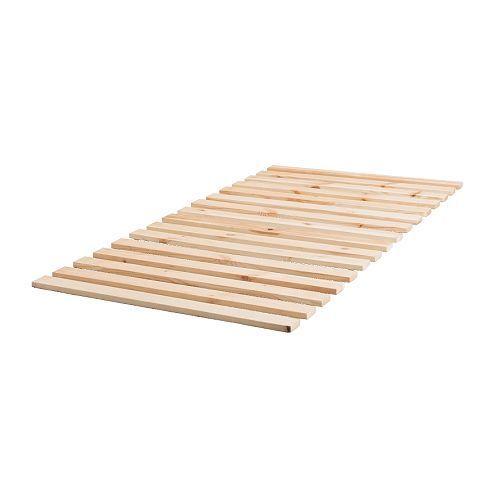 SULTAN LADE Lattenrost IKEA: für Möbelbau, Regalbau verwendbar