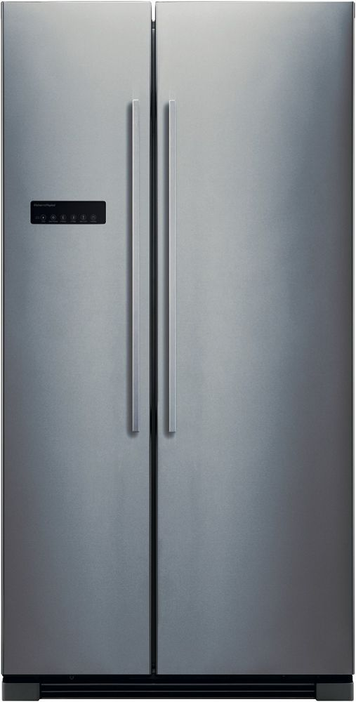 Fisher \u0026 Paykel RX628DX1 628L Side By Side Refrigerator NEW & 16 best Fridge freezer images on Pinterest | Freezer Freezers and ...