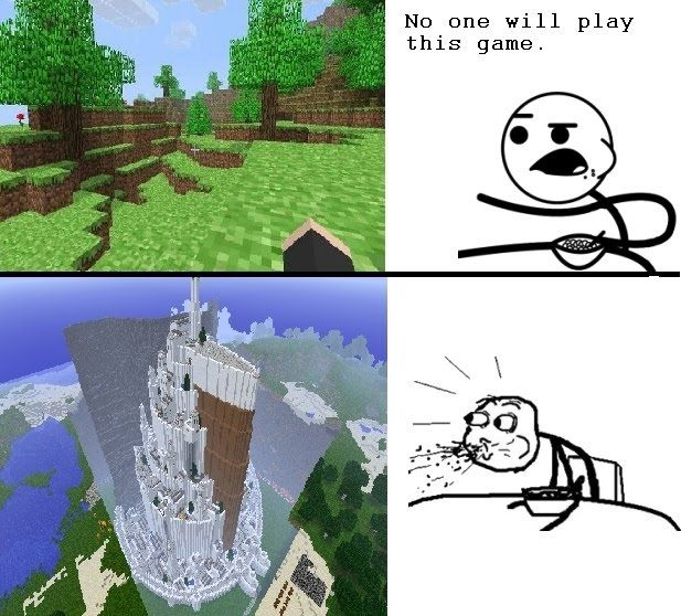 minecraft funny quotes - Google Search