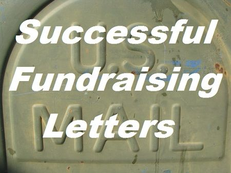 Successful fundraising letters share a number of things in common. Once you know what these things are, your letter is already half-way written. Before I share what they are, let me explain what I mean by a successful fundraising letter.