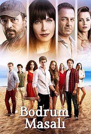Check out the Drama Series recently filmed in Bodrum, during the early season, currently showing Wednesday nights on Kanal D (if you live in Turkey of course). See how many locations you recognise, I am sure there are loads.........